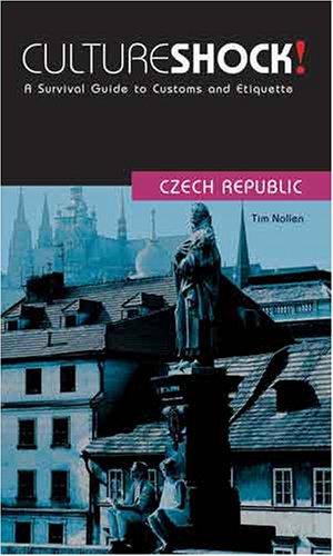 Czech Republic By Tim Nollen