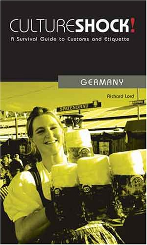 Germany By Richard Lord