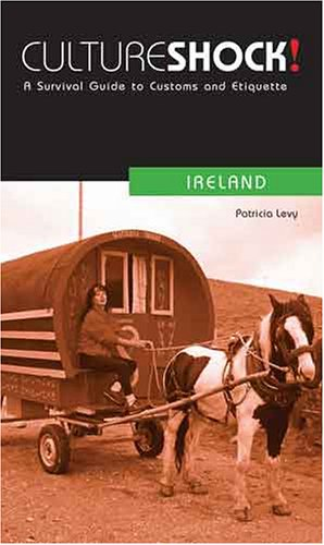 Ireland By Patricia Levy