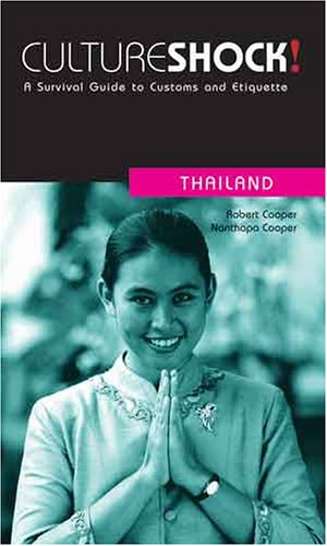 Thailand By Robert Cooper