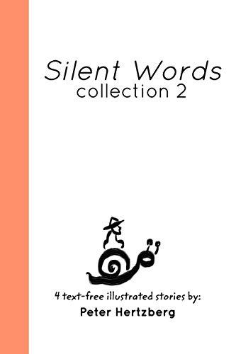 Silent Words By Peter Hertzberg