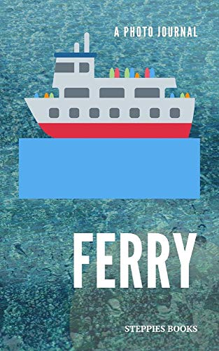 Ferry By Steppies Books