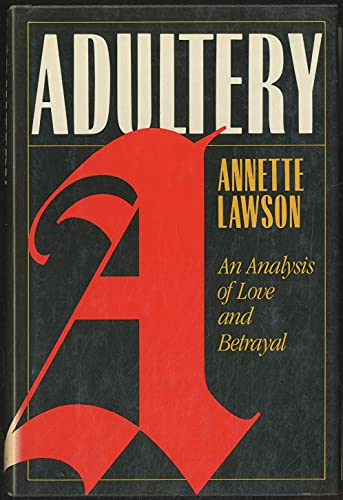 Adultery By Lawson