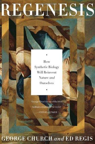 Regenesis By George M. Church