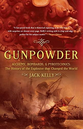 Gunpowder By Jack Kelly