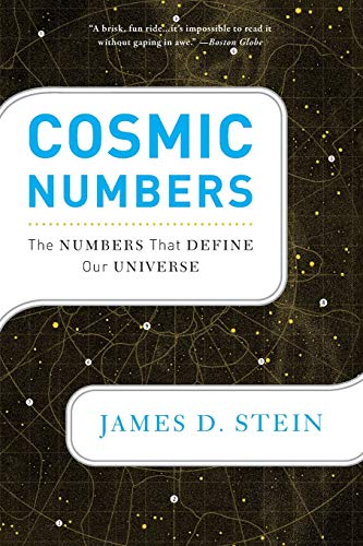 Cosmic Numbers By James Stein