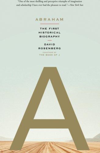 Abraham By David Rosenberg