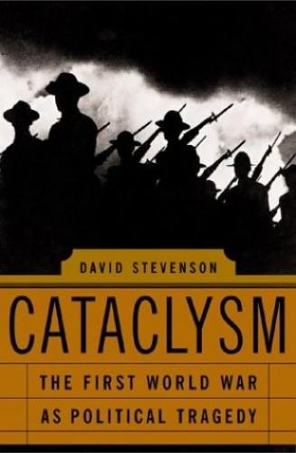 Cataclysm By David Stevenson