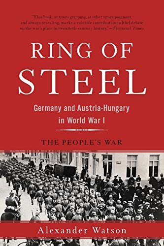 Ring of Steel By Alexander Watson