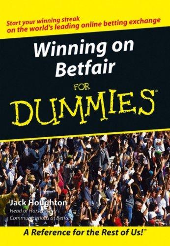 betfair winning on