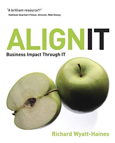 Align IT By Richard Wyatt-Haines