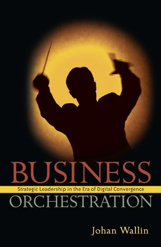 Business Orchestration By Johan Wallin