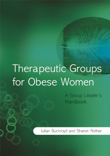Therapeutic Groups for Obese Women By Julia Buckroyd
