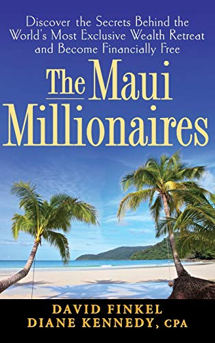 The Maui Millionaires By Diane Kennedy