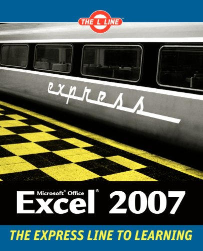 Microsoft Office Excel 2007 By Kathy Jacobs