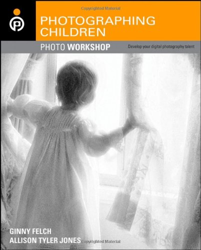 Photographing Children By Microsoft Official Academic Course