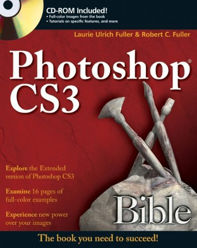 Photoshop CS3 Bible By Laurie Ulrich-Fuller