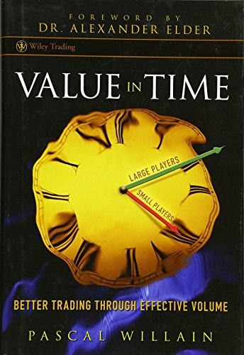 Value in Time: Better Trading Through Effective Volume by Pascal Willain