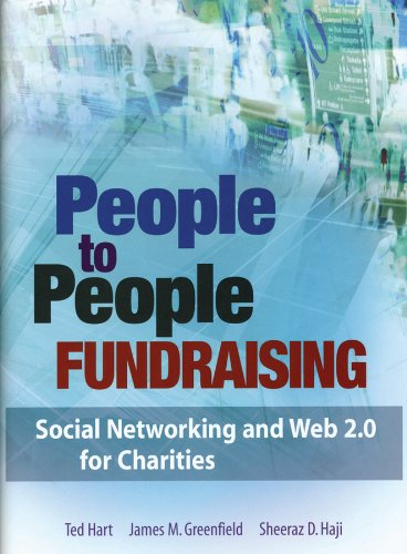 People to People Fundraising By Ted Hart