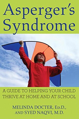 Asperger's Syndrome By Melinda Docter