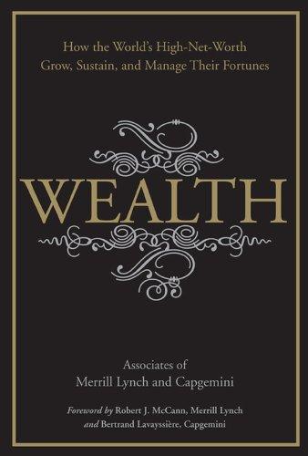 Wealth By Merrill Lynch