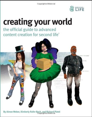 Creating Your World By Aimee Weber