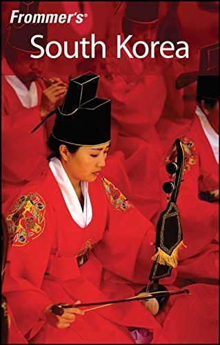 Frommer's South Korea By Cecilia Hae-Jin Lee