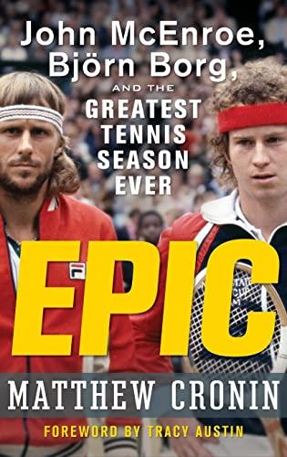 Epic By Matthew Cronin