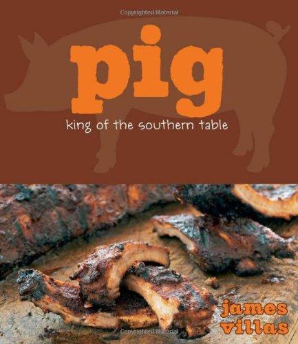 Pig By James Villas