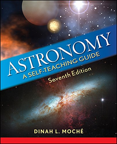 Astronomy By Dinah L. Moche