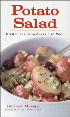 Potato Salad By Debbie Moose