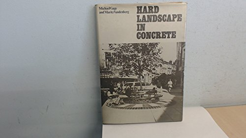 Gage: *Hard Landscape* in Concrete By GAGE