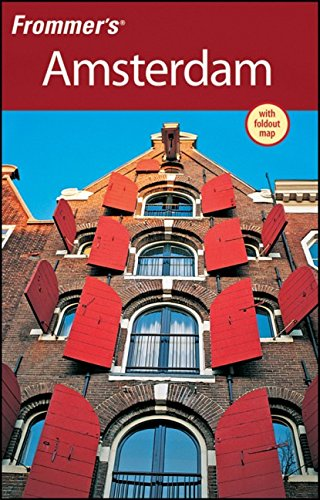 Frommer's Amsterdam By George McDonald