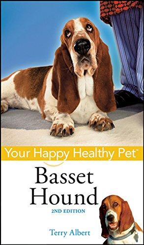 Basset Hound By Terry Albert