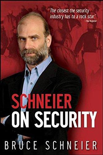 Schneier on Security By Bruce Schneier