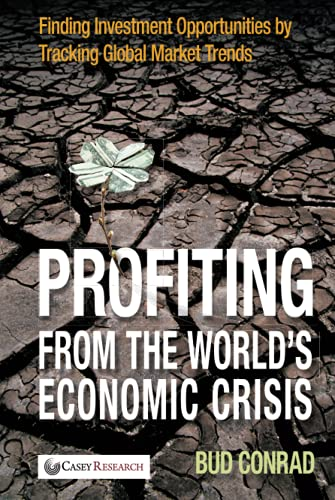 Profiting from the World's Economic Crisis By Bud Conrad