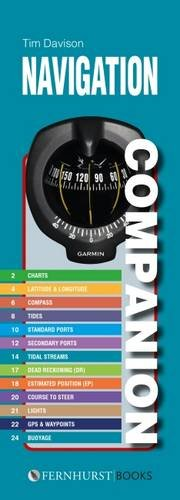 Navigation Companion (Practical Companions) By Timothy Davison