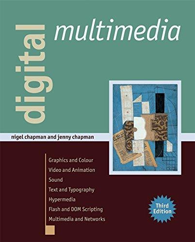 Digital Multimedia By Nigel Chapman