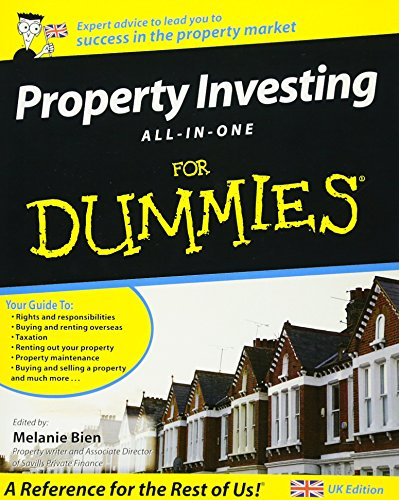 Property Investing All-in-One For Dummies by Melanie Bien