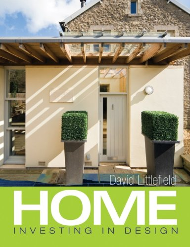 Home By David Littlefield