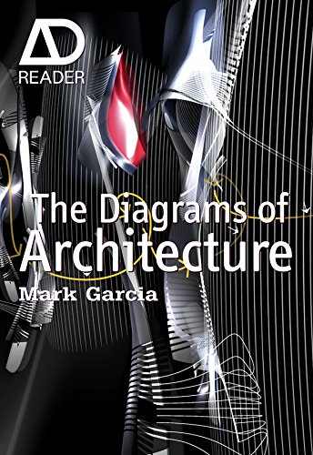 The Diagrams Of Architecture  Ad Reader By Garcia  Mark Paperback Book The Fast 9780470519455
