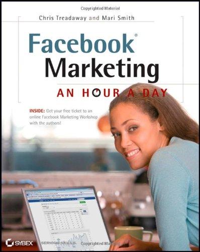 Facebook Marketing By Chris Treadaway