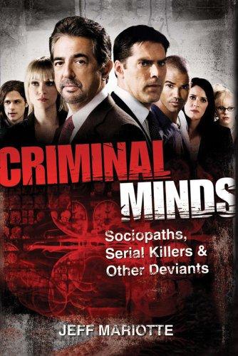 Criminal Minds von Jeff Mariotte
