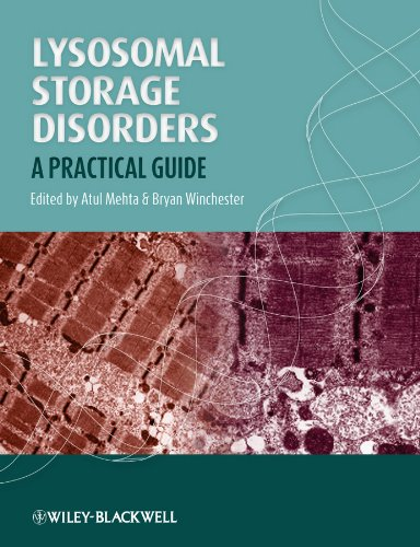 Lysosomal Storage Disorders - a Practical Guide by Atul B. Mehta