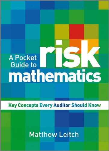 A Pocket Guide to Risk Mathematics By Matthew Leitch