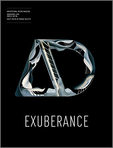 Exuberance By Edited by Marjan Colletti
