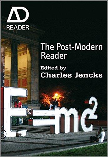 The Post-Modern Reader By Charles Jencks