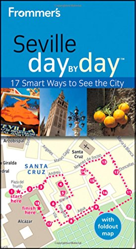 Frommer's Seville Day by Day By Jeremy Head