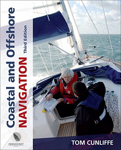 Coastal & Offshore Navigation By Tom Cunliffe