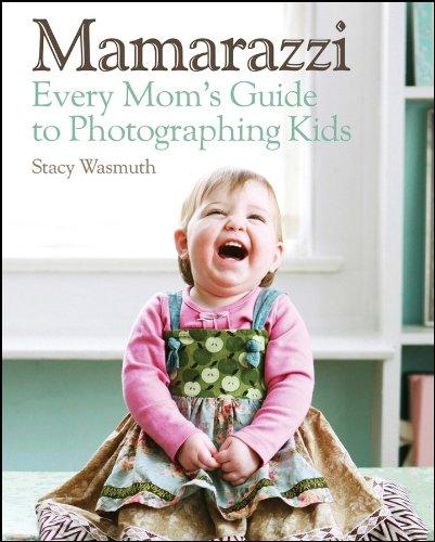 Mamarazzi By Stacy Wasmuth